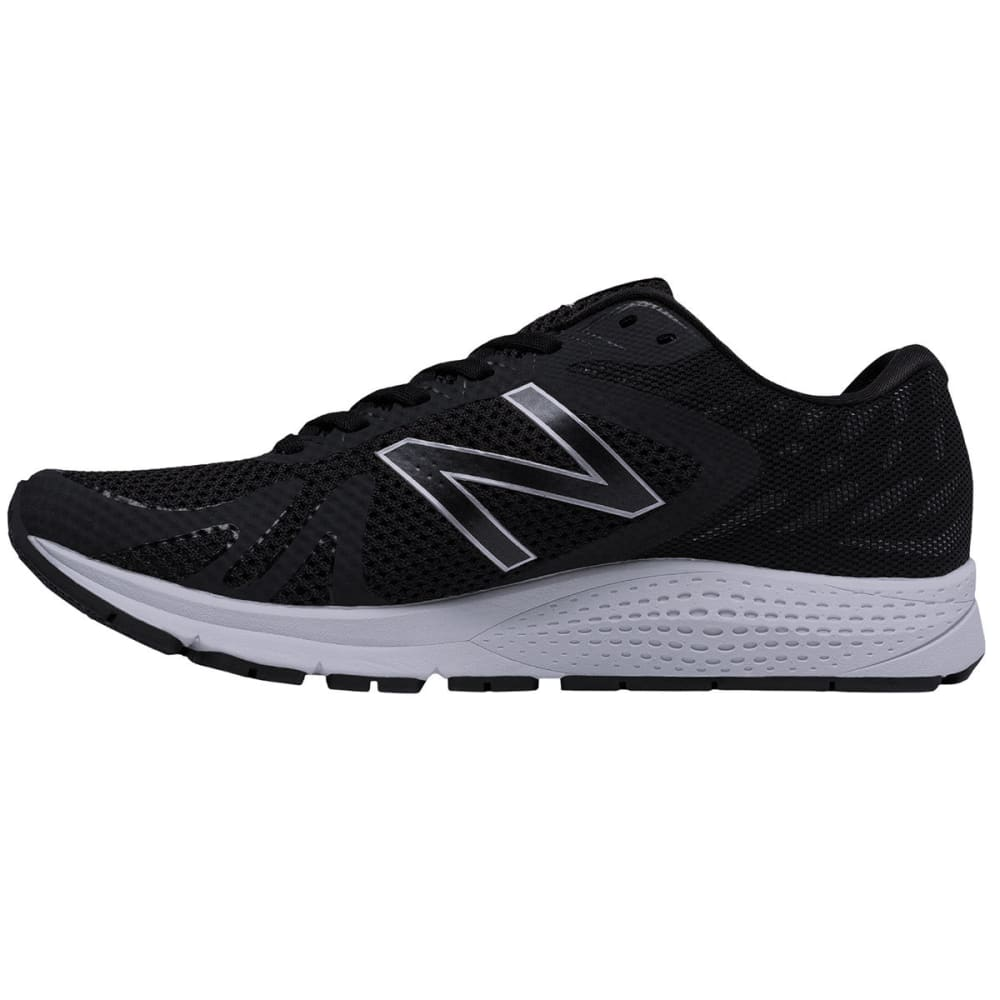 NEW BALANCE Women's Vazee Urge Running Shoe - BLACK/WHITE