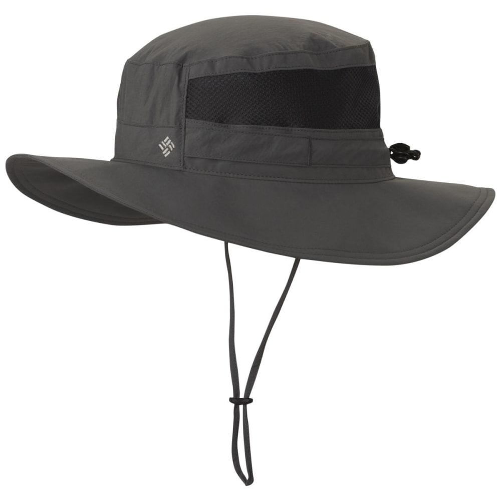 COLUMBIA Women's Bora Bora II Booney Hat - 028-GRILL