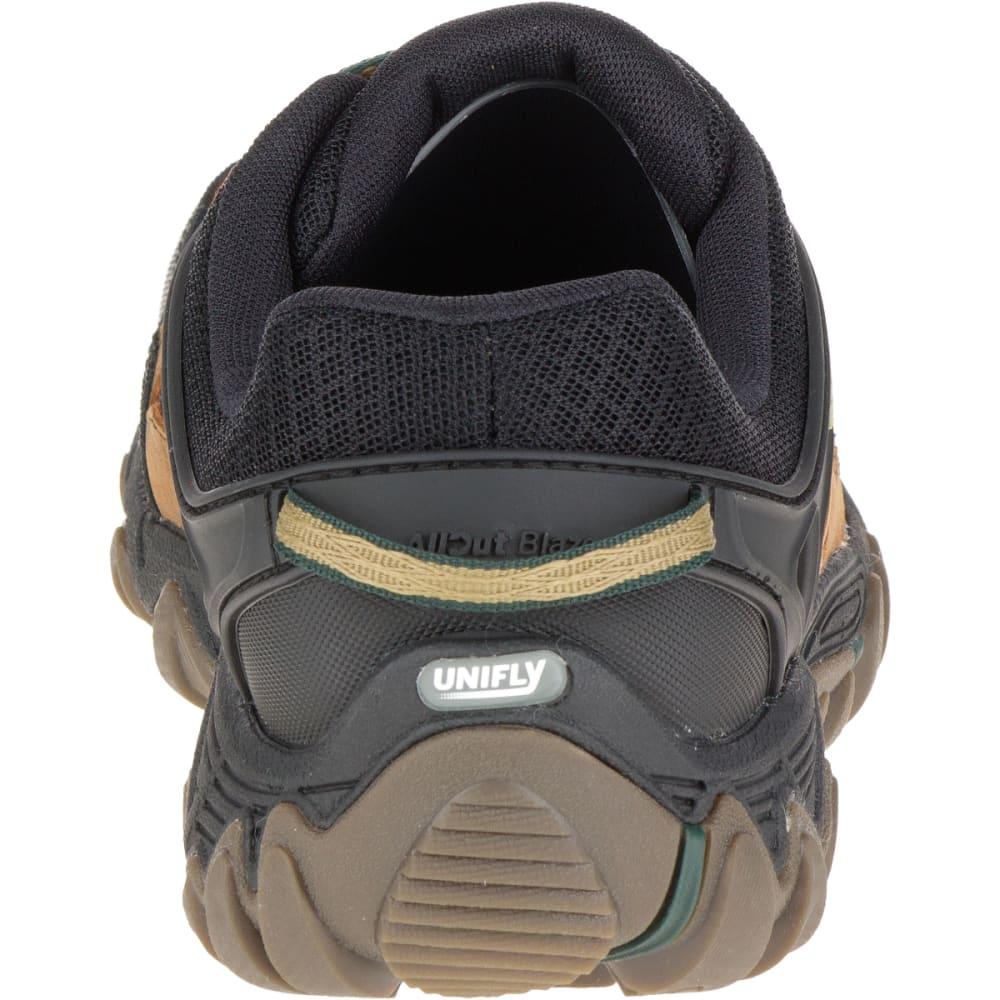 MERRELL Men's All Out Blaze Ventilator Hiking Shoes, Merrell Tan - MERRELL TAN