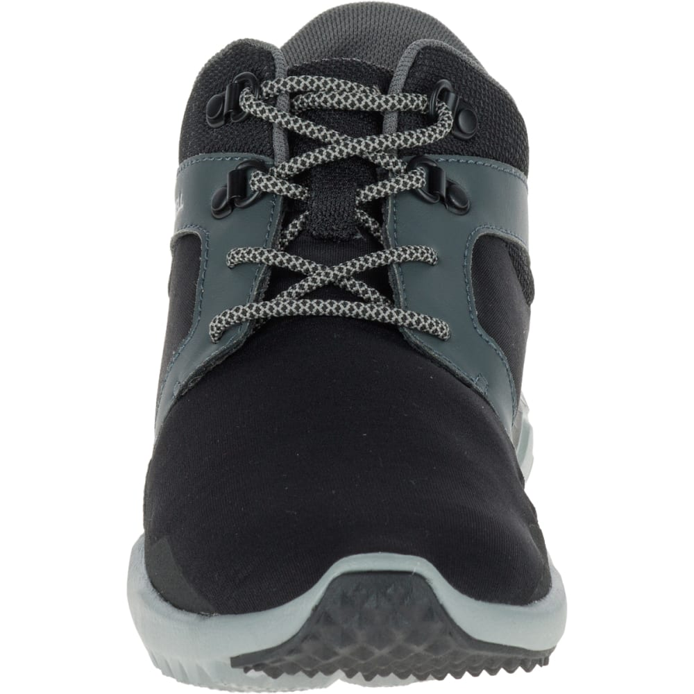 MERRELL Women's 1SIX8 Mid Shoe, Midnight - MIDNIGHT