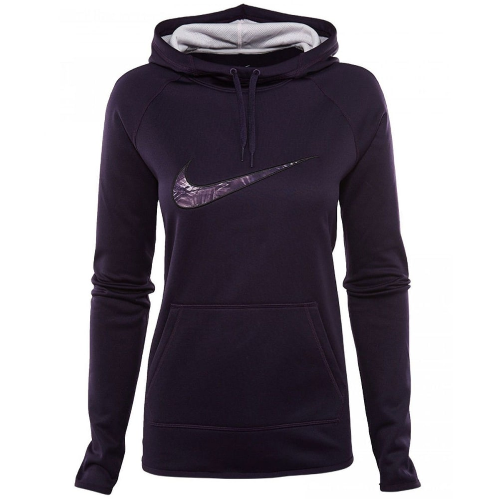 NIKE Women's Therma Training Pullover Hoodie XS