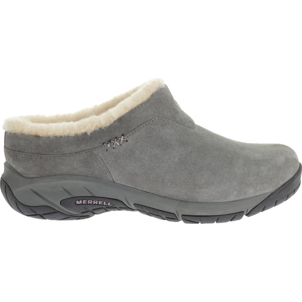 MERRELL Women's Encore Ice Slide, Castle Rock - CASTLE ROCK