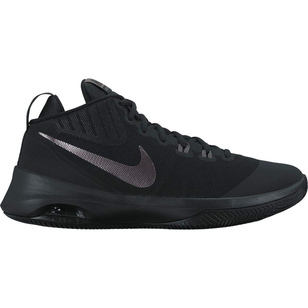 NIKE Men's Air Versitile Nubuck Basketball Shoes 7.5