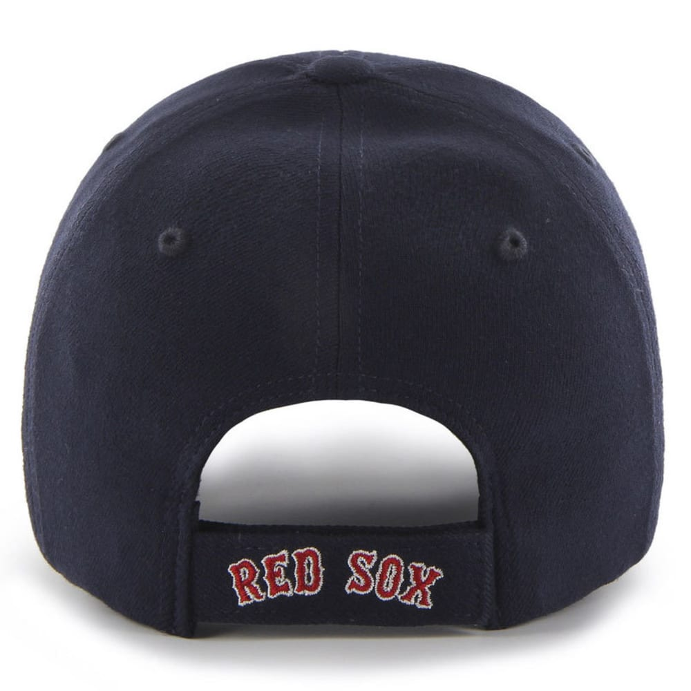 BOSTON RED SOX Men's MVP Cap - NAVY