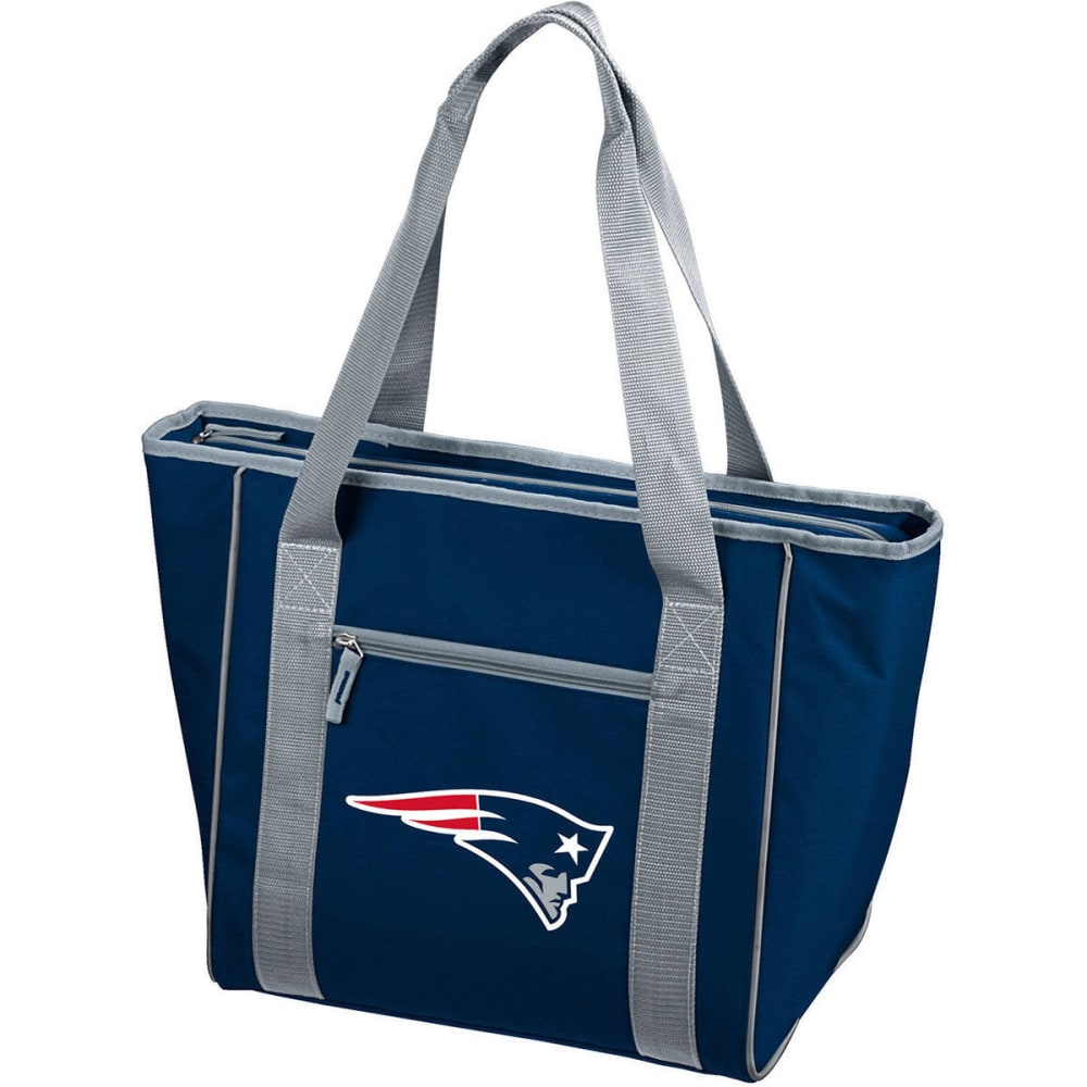 NEW ENGLAND PATRIOTS 30-Can Cooler Tote - ASSORTED