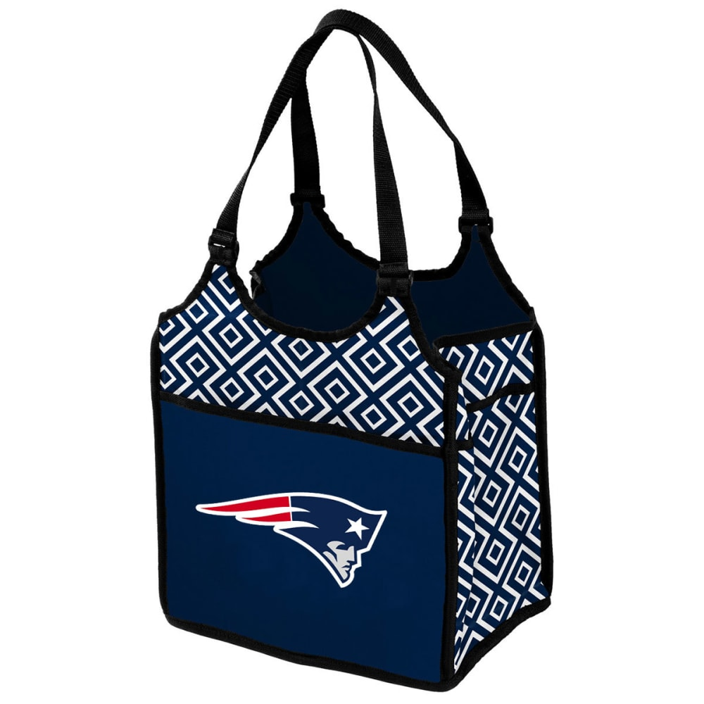 NEW ENGLAND PATRIOTS Tandem Cooler Tote - ASSORTED