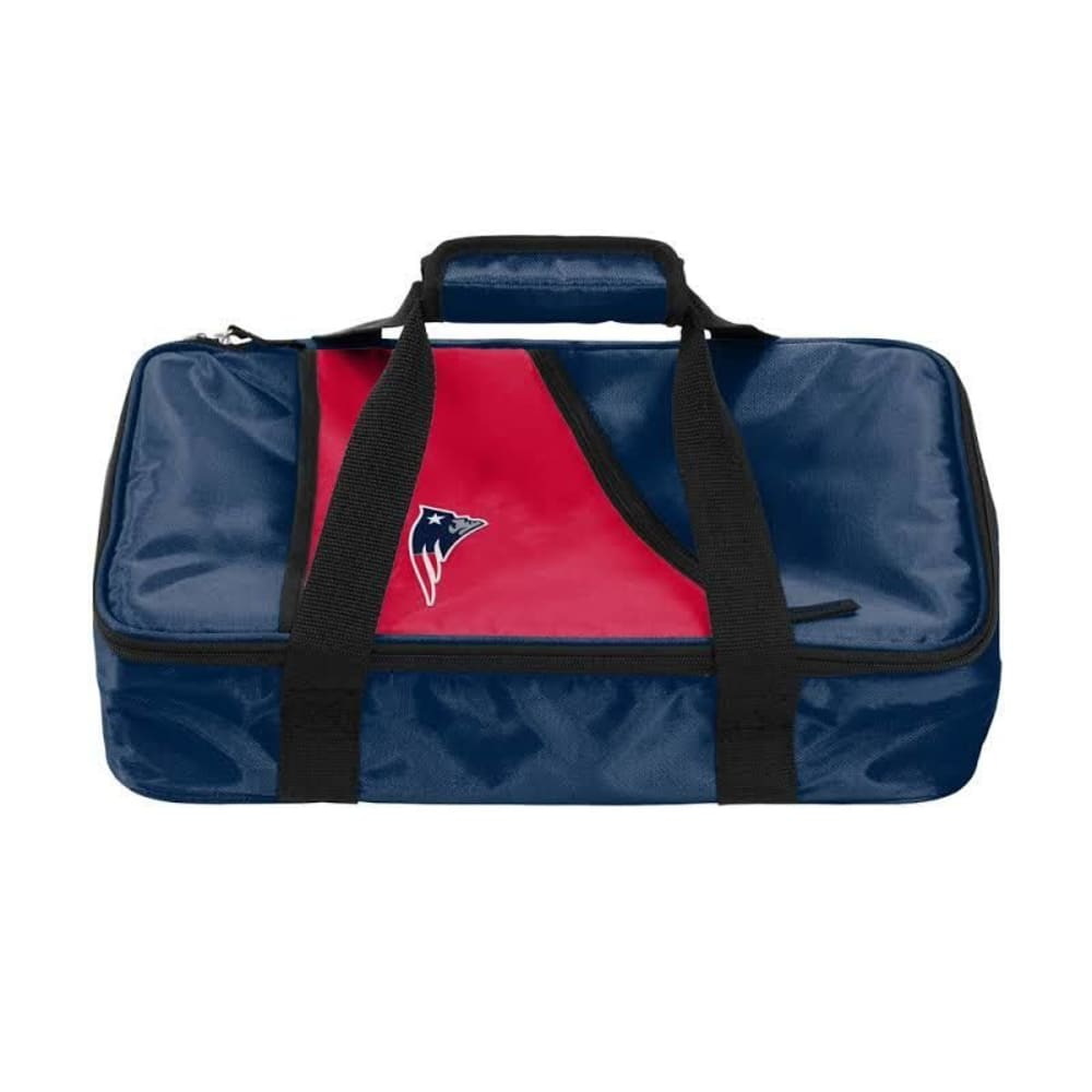 NEW ENGLAND PATRIOTS Casserole Caddy - ASSORTED