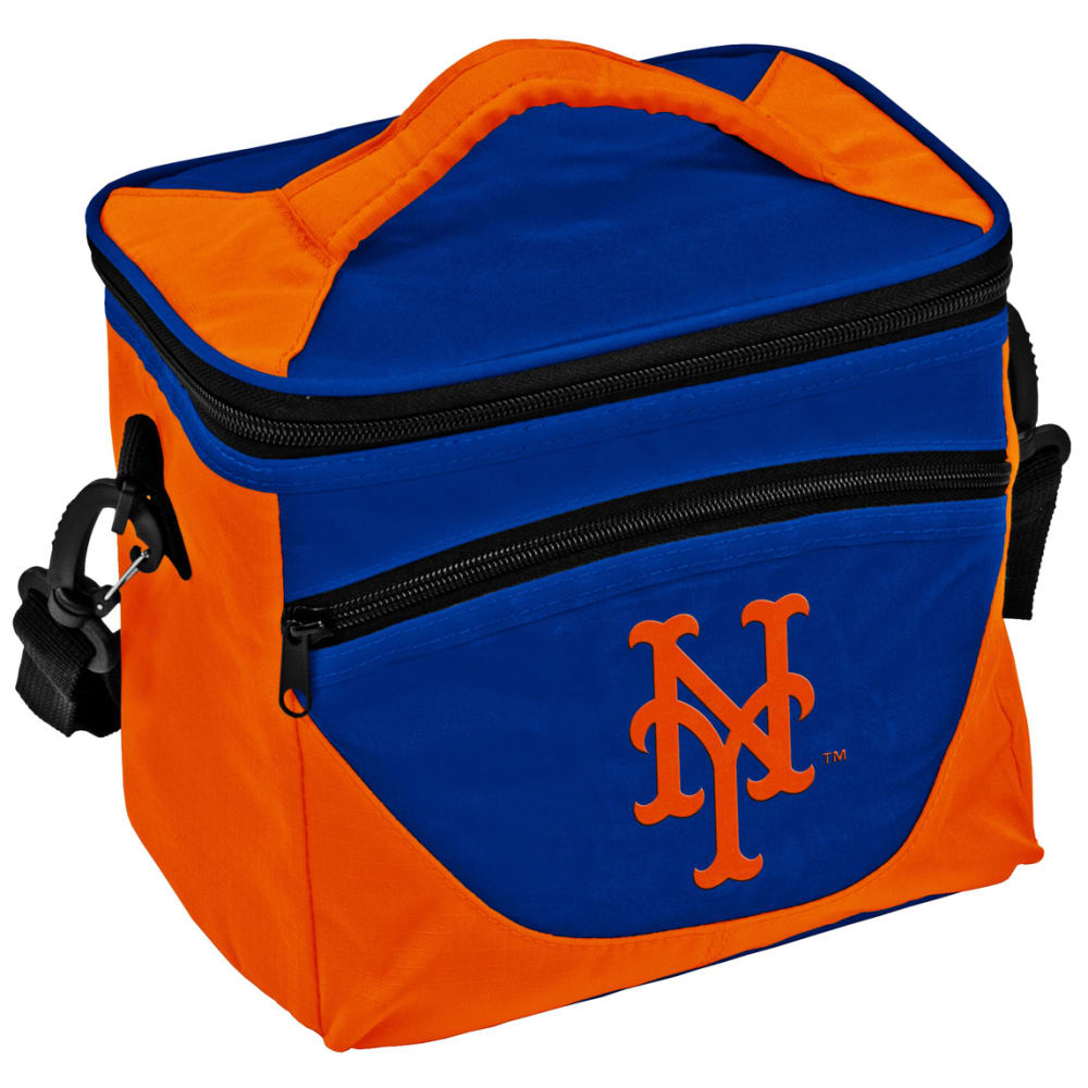 NEW YORK METS Halftime Lunch Cooler - ASSORTED