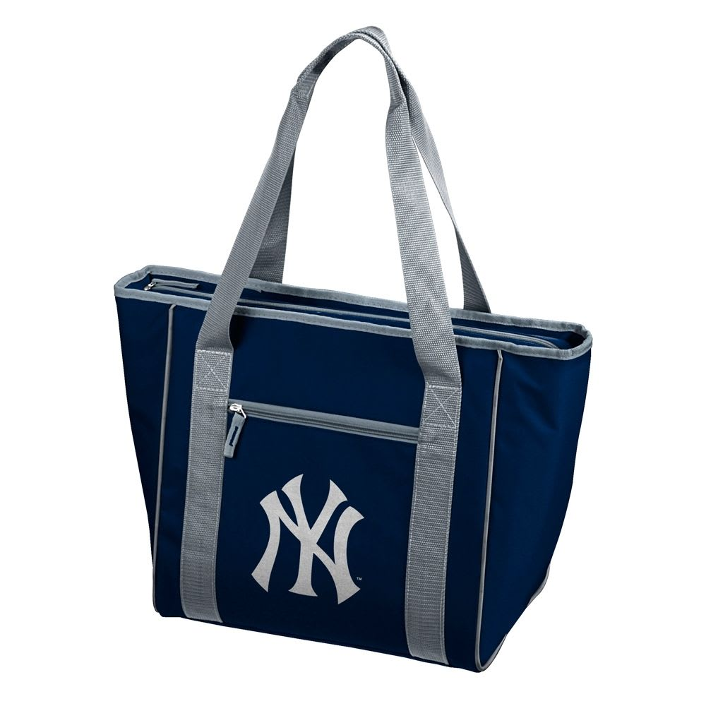 NEW YORK YANKEES 30 Can Cooler - ASSORTED NVY
