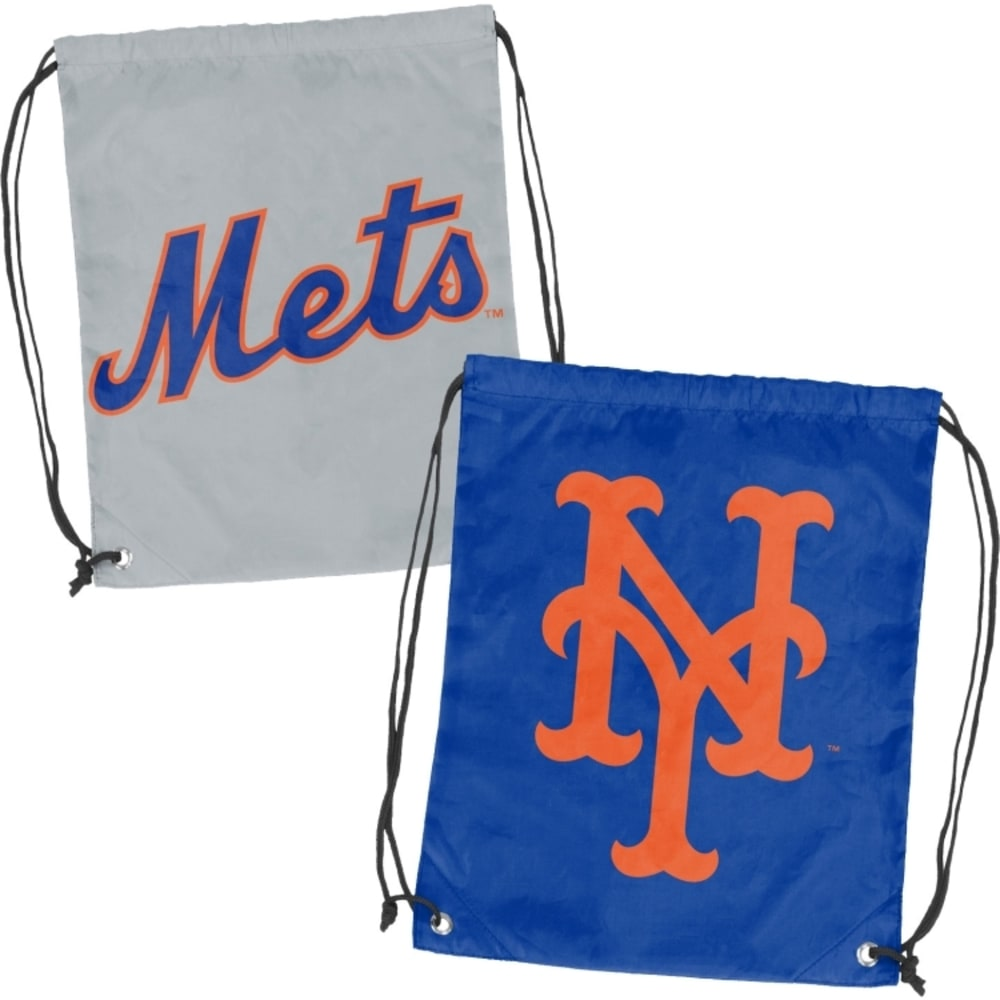 NEW YORK METS Double Header Back Sack - ASSORTED ROYBLU
