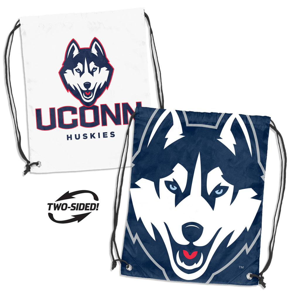 UCONN Double Header Backsack - ASSORTED