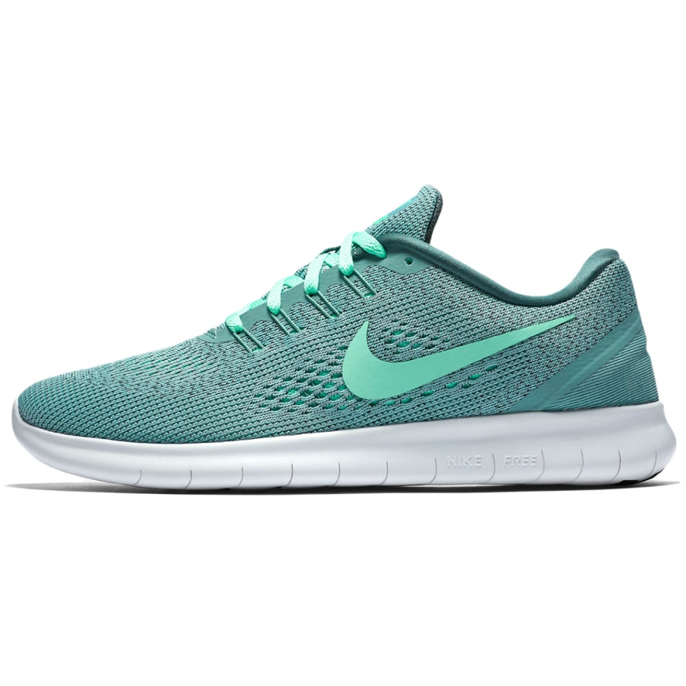 NIKE Women's Free RN Running Shoes 6