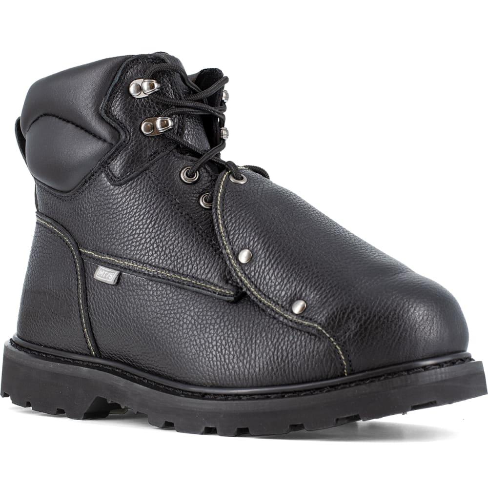 IRON AGE Men's Ground Breaker Work Boots 6
