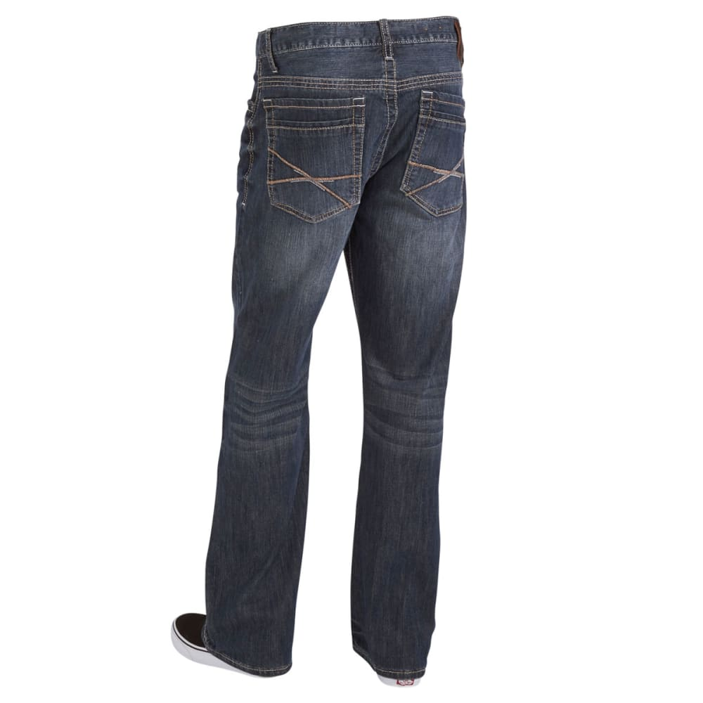 AXEL Guys' Relaxed Boot Cut Jeans - ADDISON -13