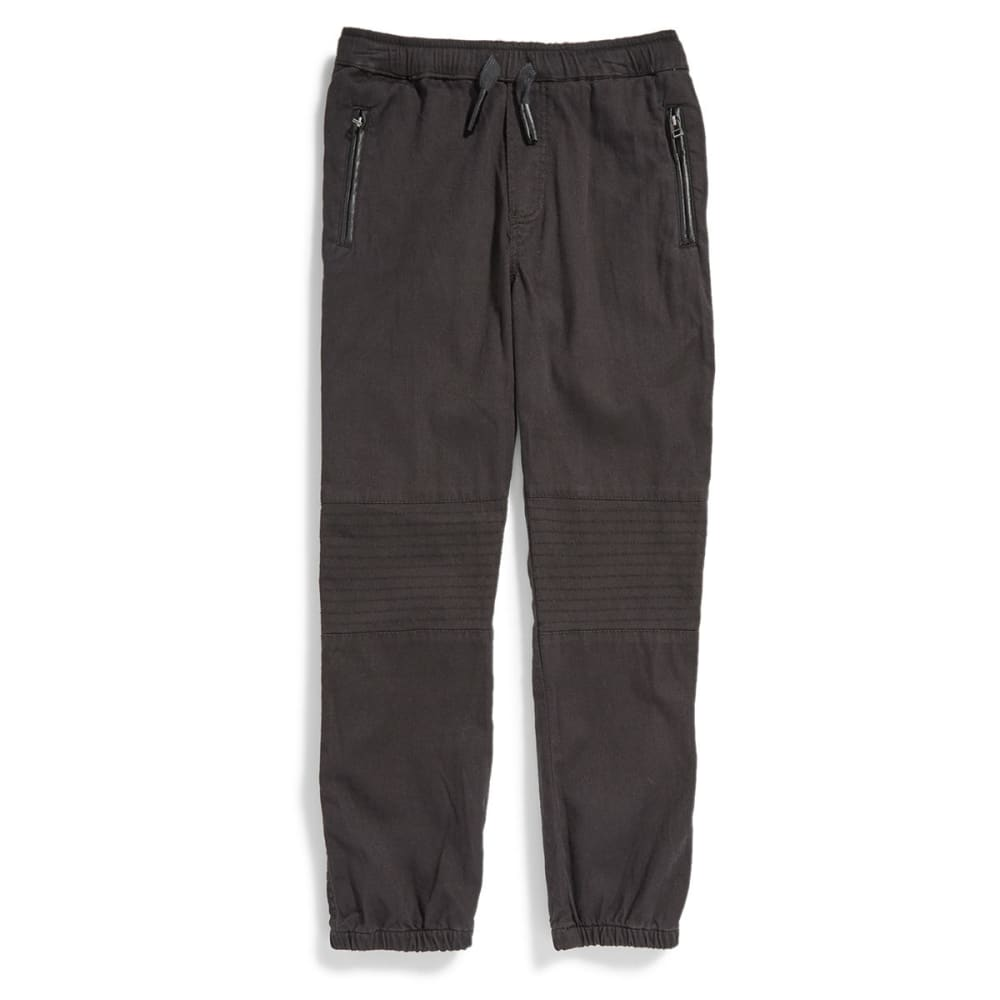 OCEAN CURRENT Boys' Clubhouse Jogger Pants - CARBON