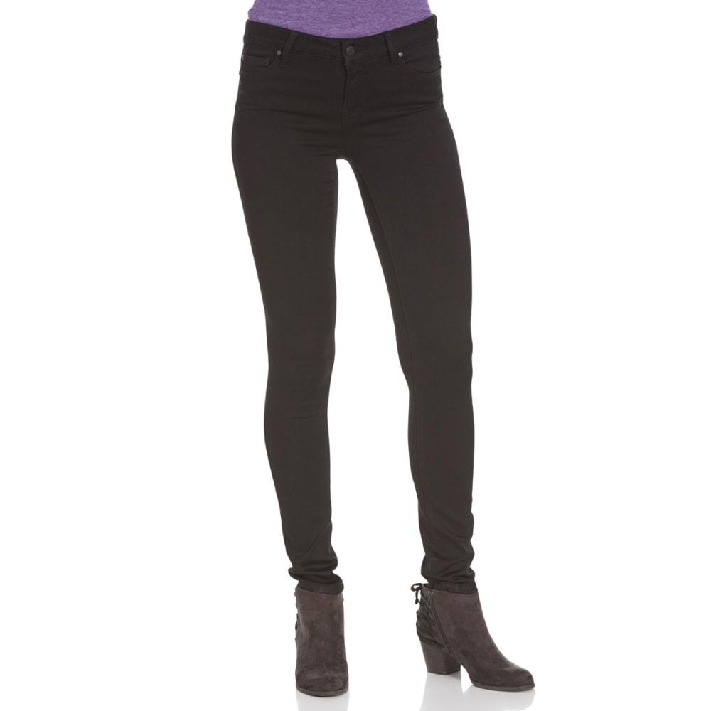 CELEBRITY PINK Juniors' Super-Soft Jeans - BLACK