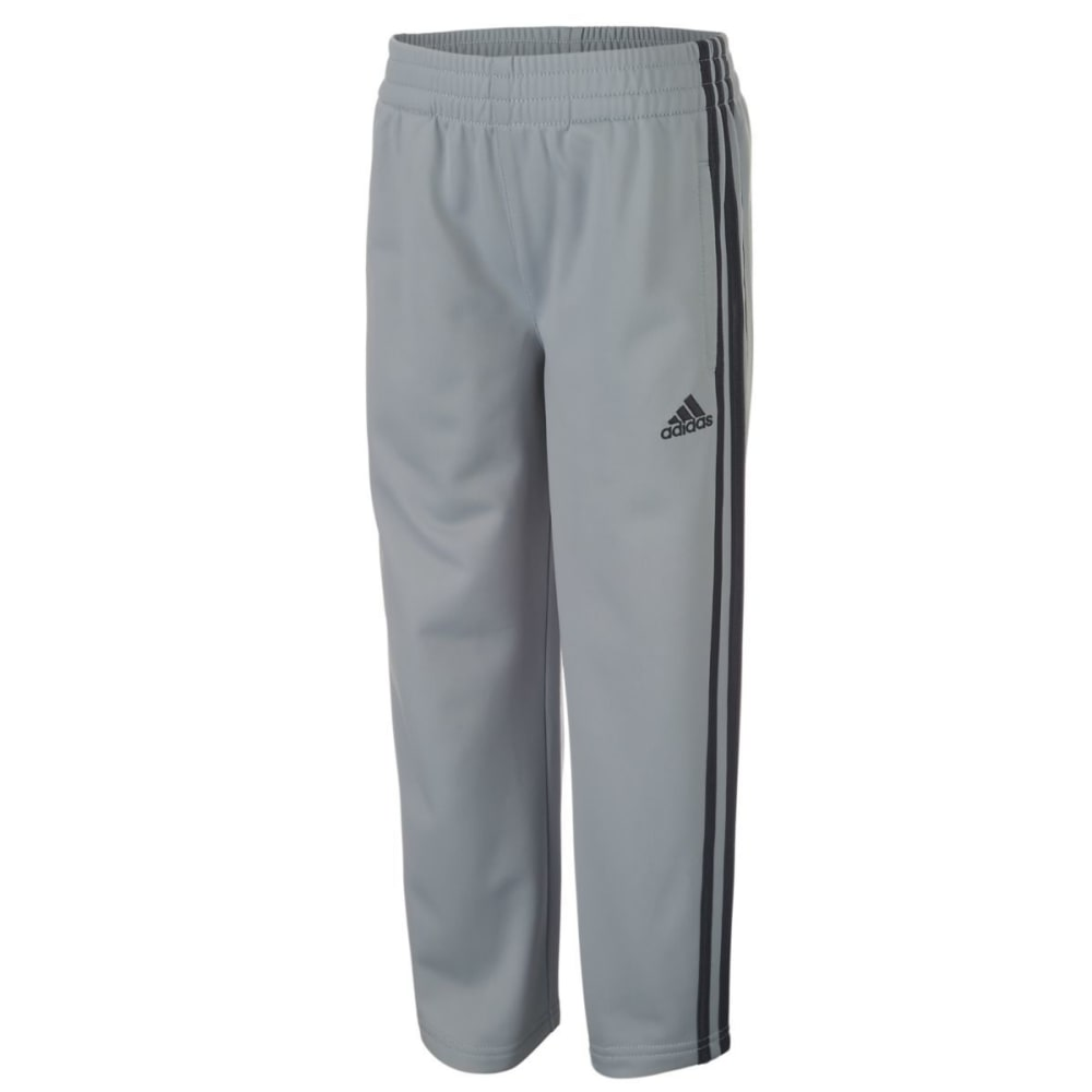 Adidas Boys Tricot Pants - Black, 4
