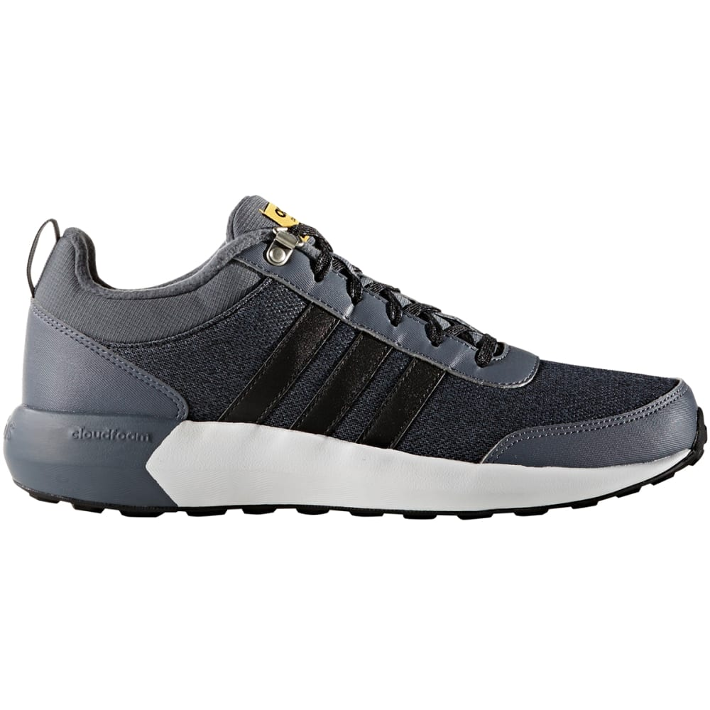 ADIDAS Men's Cloudfoam Race Winter Shoes - WINTER ONIX