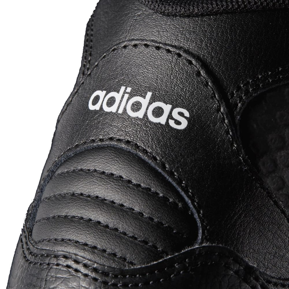 ADIDAS Men's Neo Raleigh Mid Shoes - BLACK