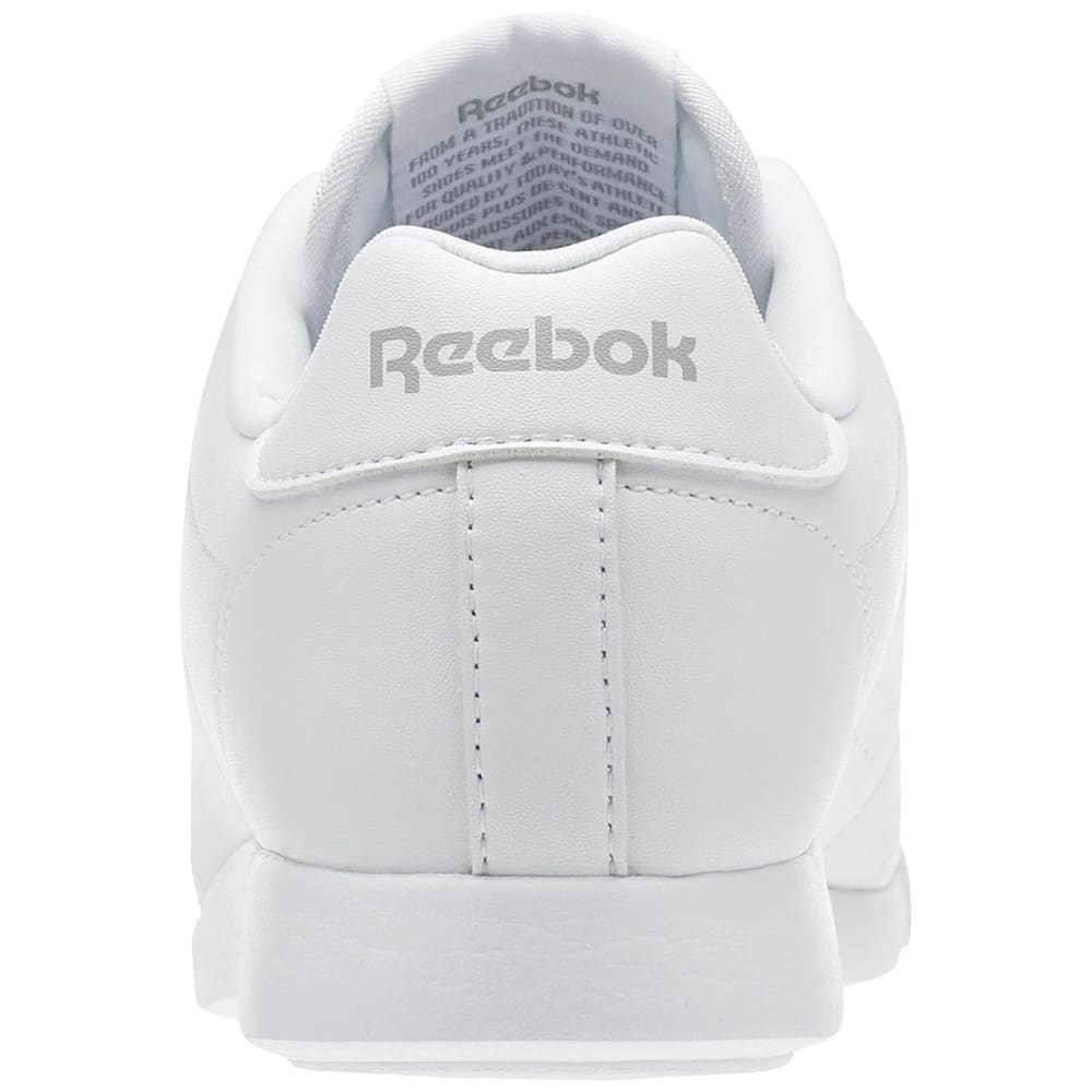 REEBOK Women's Princess Lite Sneakers - WHITE
