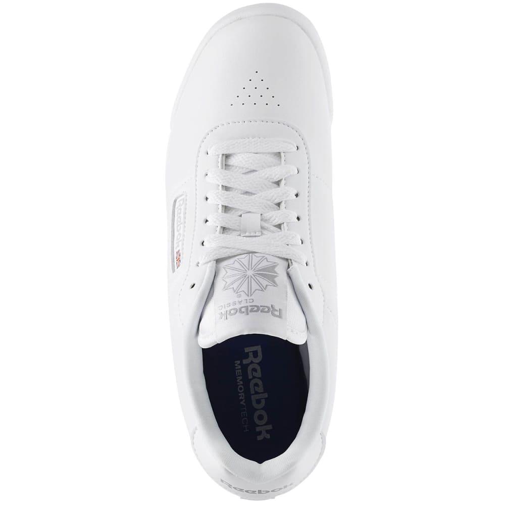 REEBOK Women's Princess Lite Sneakers - WHITE