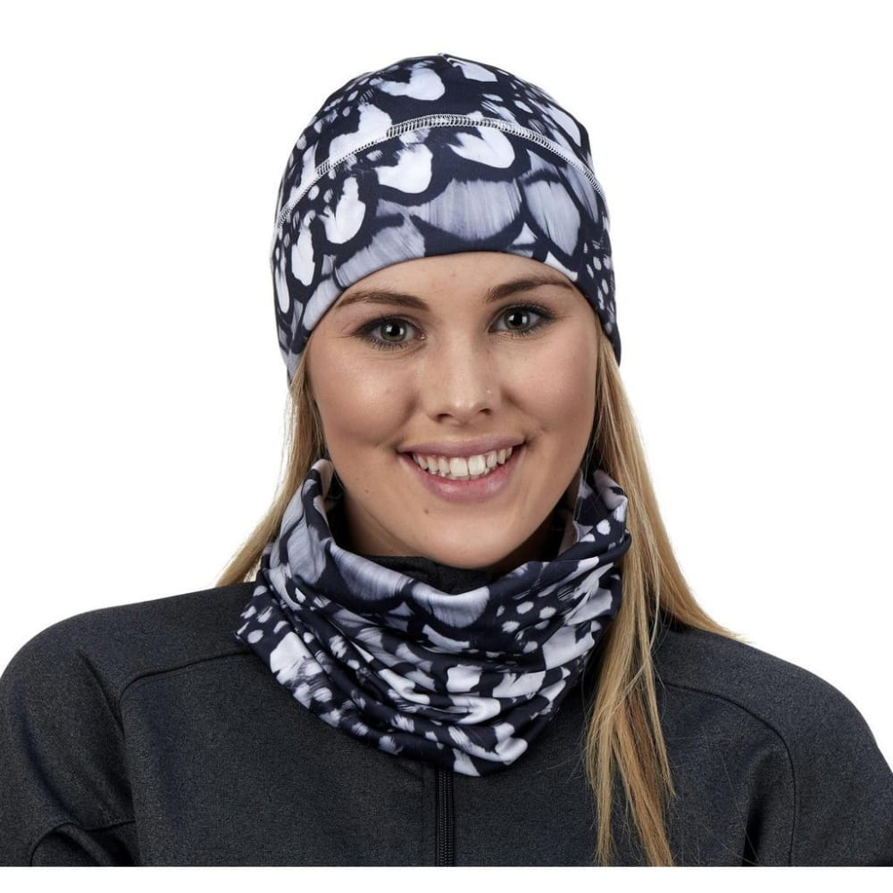 TURTLE FUR Women's Totally Tubular Comfort Shell Neck Warmer - ASSORTED