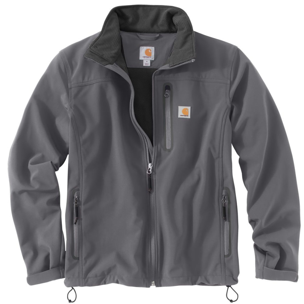 Carhartt Men's Denwood Jacket - Black, M