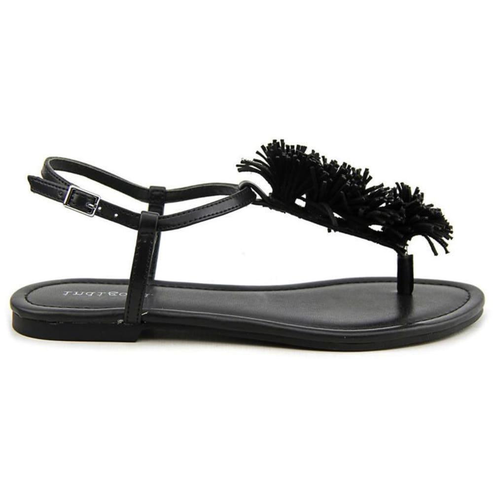 INDIGO RD Women's Latita Sandals - BLACK