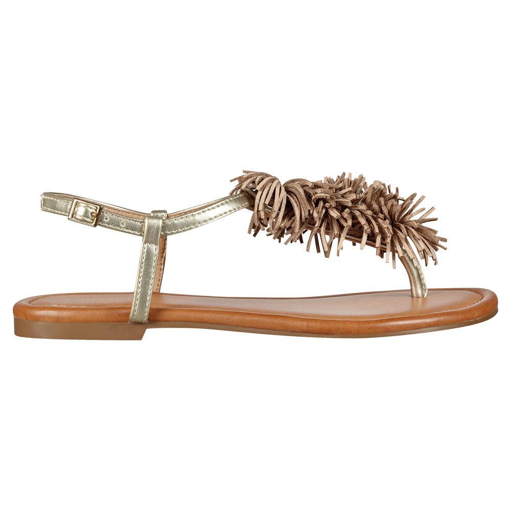 INDIGO RD Women's Latita Sandals - NATURAL