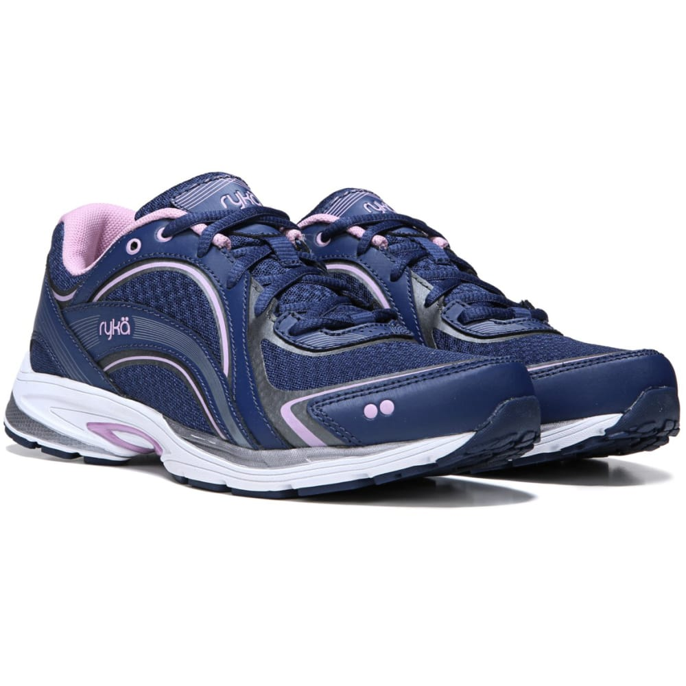 RYKA Women's Skywalk Shoes - NAVY - 4403