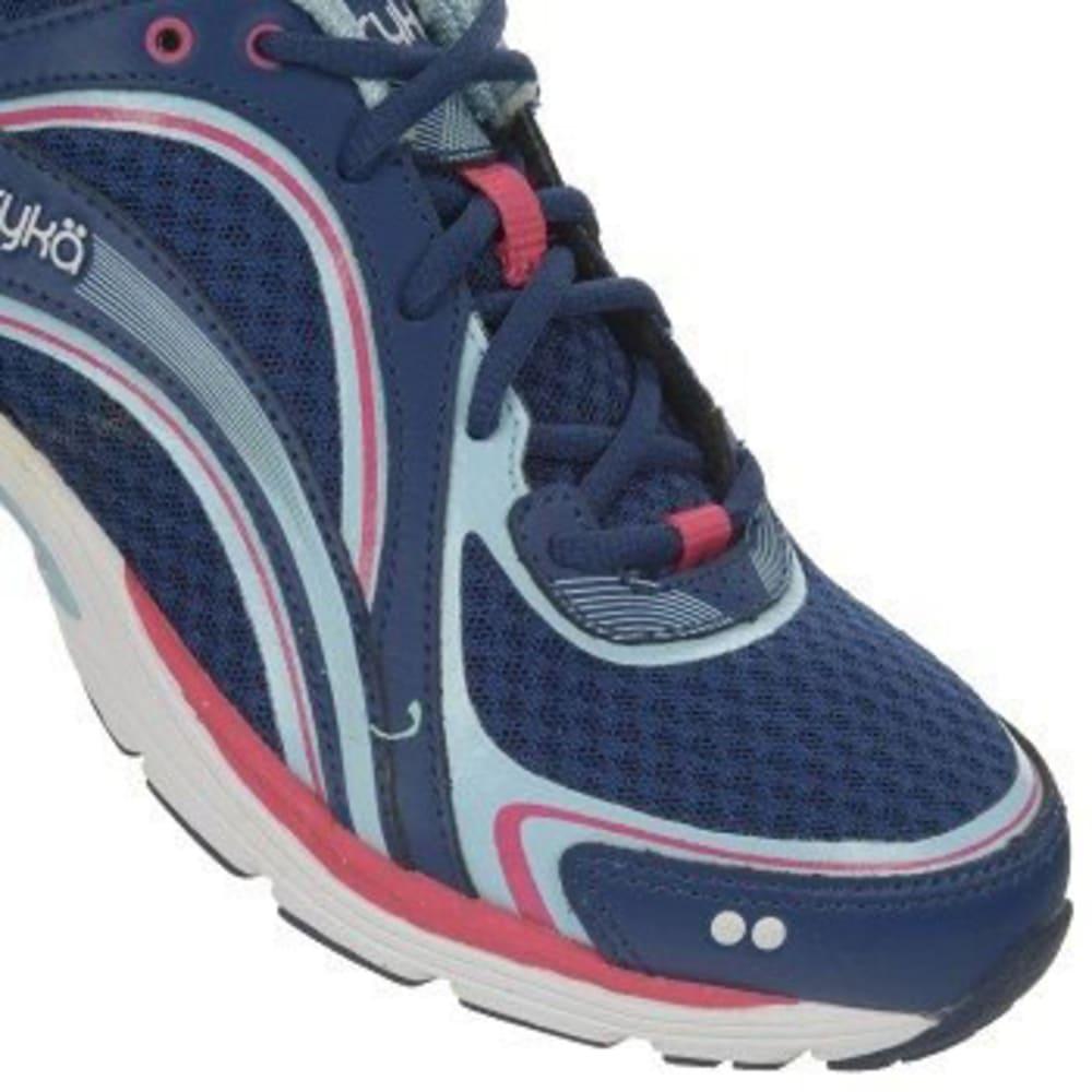 RYKA Women's Skywalk Shoes - NAVY