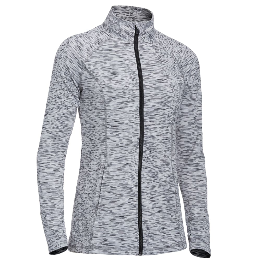 RBX Women's Tunic Jacket - GREY-A