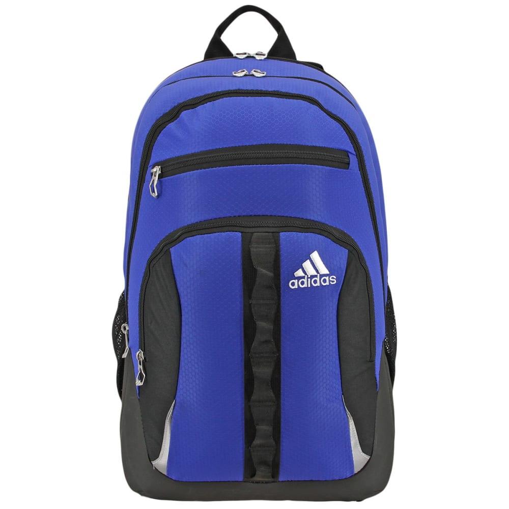 ADIDAS Prime II Backpack - 802-BOLD BLU/BLK