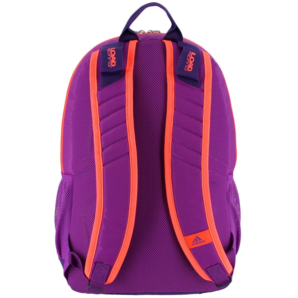 ADIDAS Prime II Backpack - 770-SHOCK PUR/UNITY