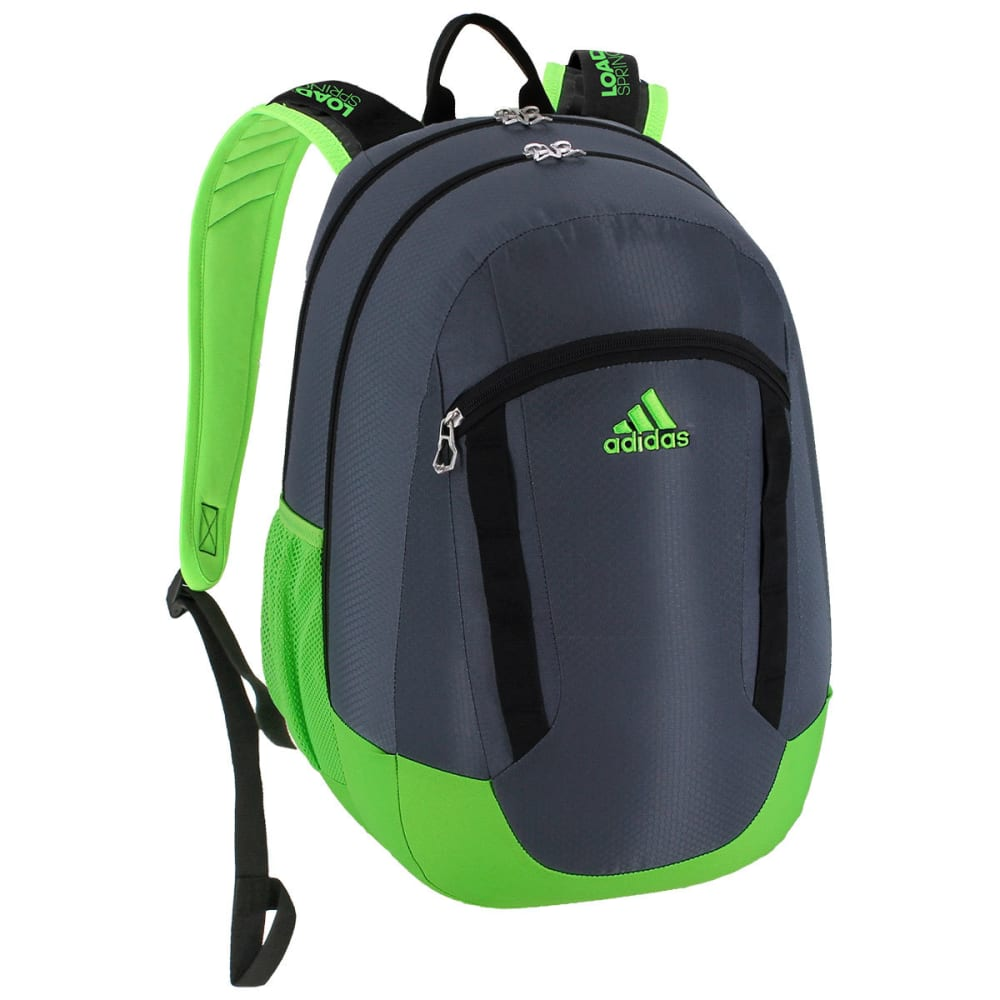 ADIDAS Excel II Backpack - 719-SPACE/SLR GRN