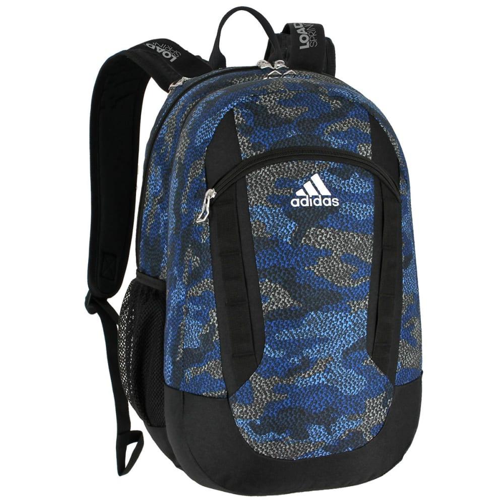 ADIDAS Excel II Backpack - 729-P.CAMO/BOLD BLU
