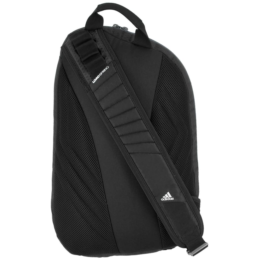 ADIDAS Citywide Sling Backpack - 756-BLK/GRY