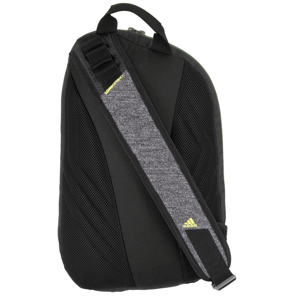 ADIDAS Citywide Sling Backpack - 797-HTR GRAN/ICE GRN