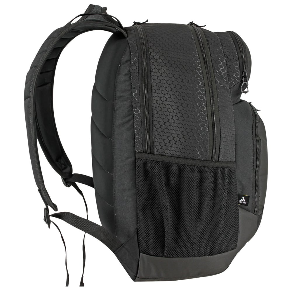 ADIDAS Climacool Strength Backpack - 744-BLK/NEO