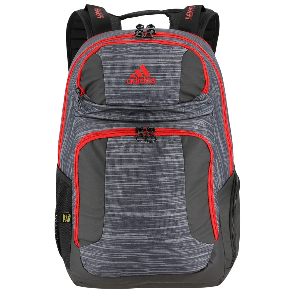 ADIDAS Climacool Strength Backpack - 754-S.DYE/SCARLET