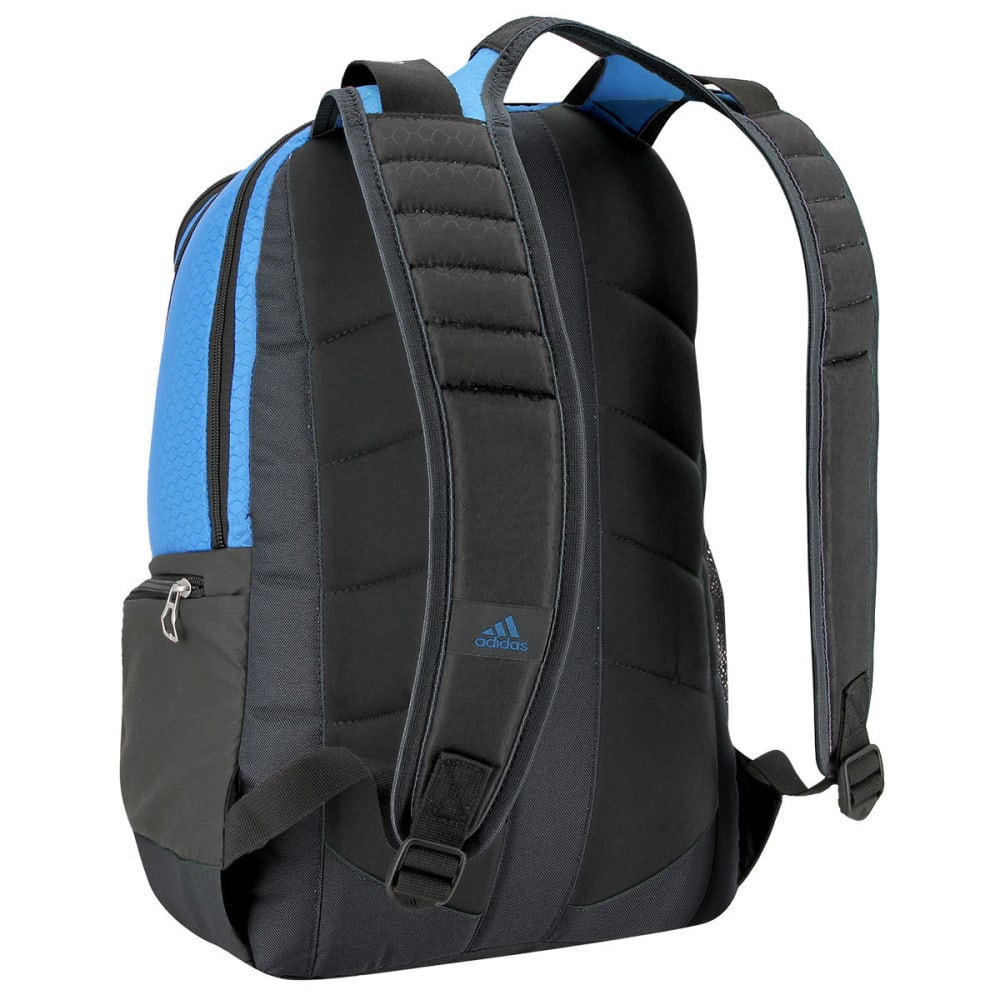 ADIDAS Climacool Strength Backpack - 732-BRIGHT BLU/BLK