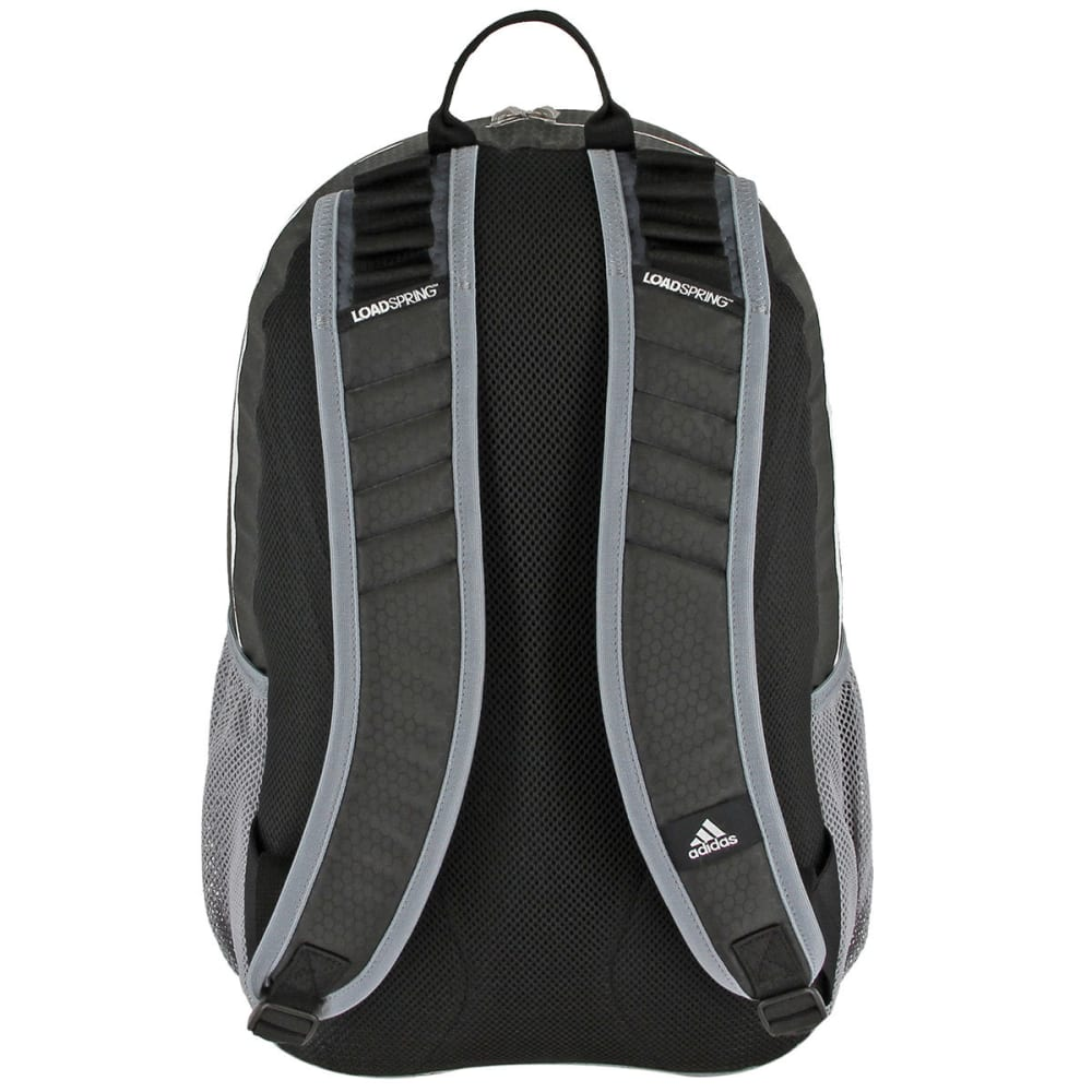ADIDAS Mission Backpack - 773-BLK/GRY