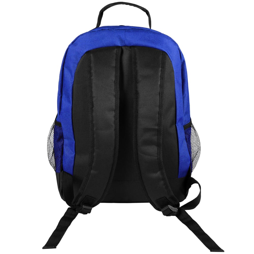 NEW YORK METS Primetime Backpack - ROYAL BLUE