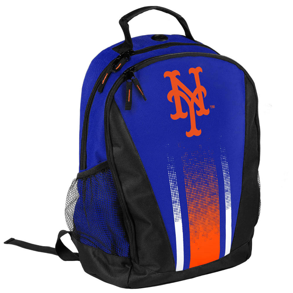 NEW YORK METS Primetime Backpack - ROYAL BLUE