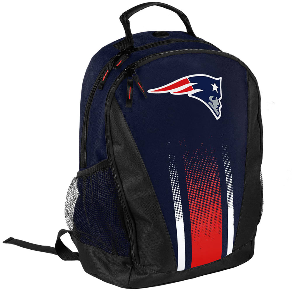 NEW ENGLAND PATRIOTS Primetime Backpack - NAVY