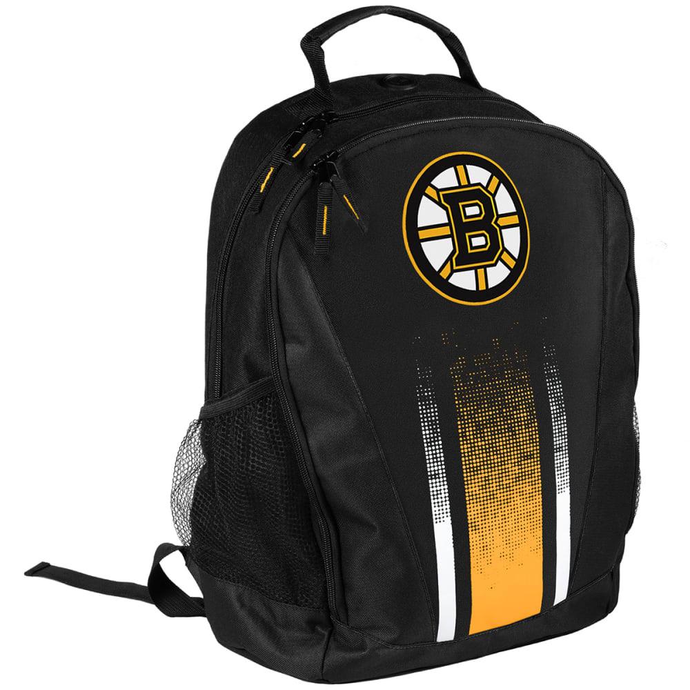 BOSTON BRUINS Primetime Backpack - BLACK