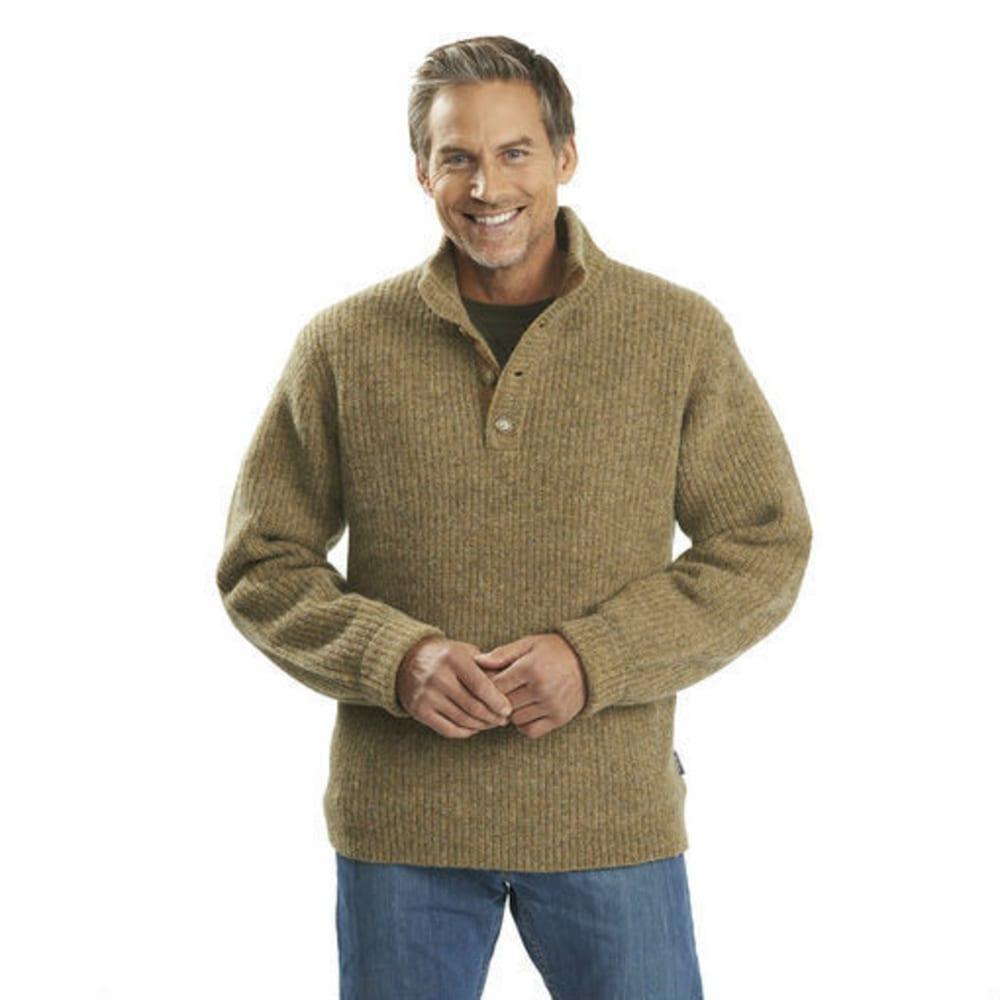 WOOLRICH Men's The Woolrich Sweater S