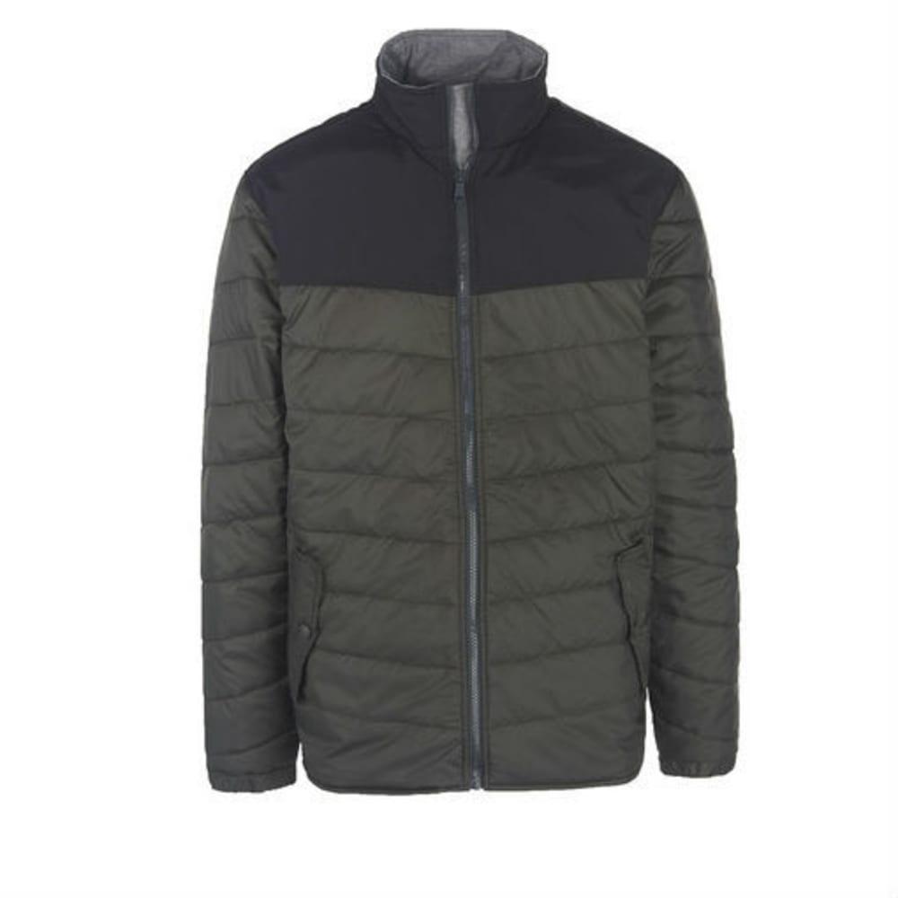WOOLRICH Men's Wool Loft Insulated Jacket - BLACK