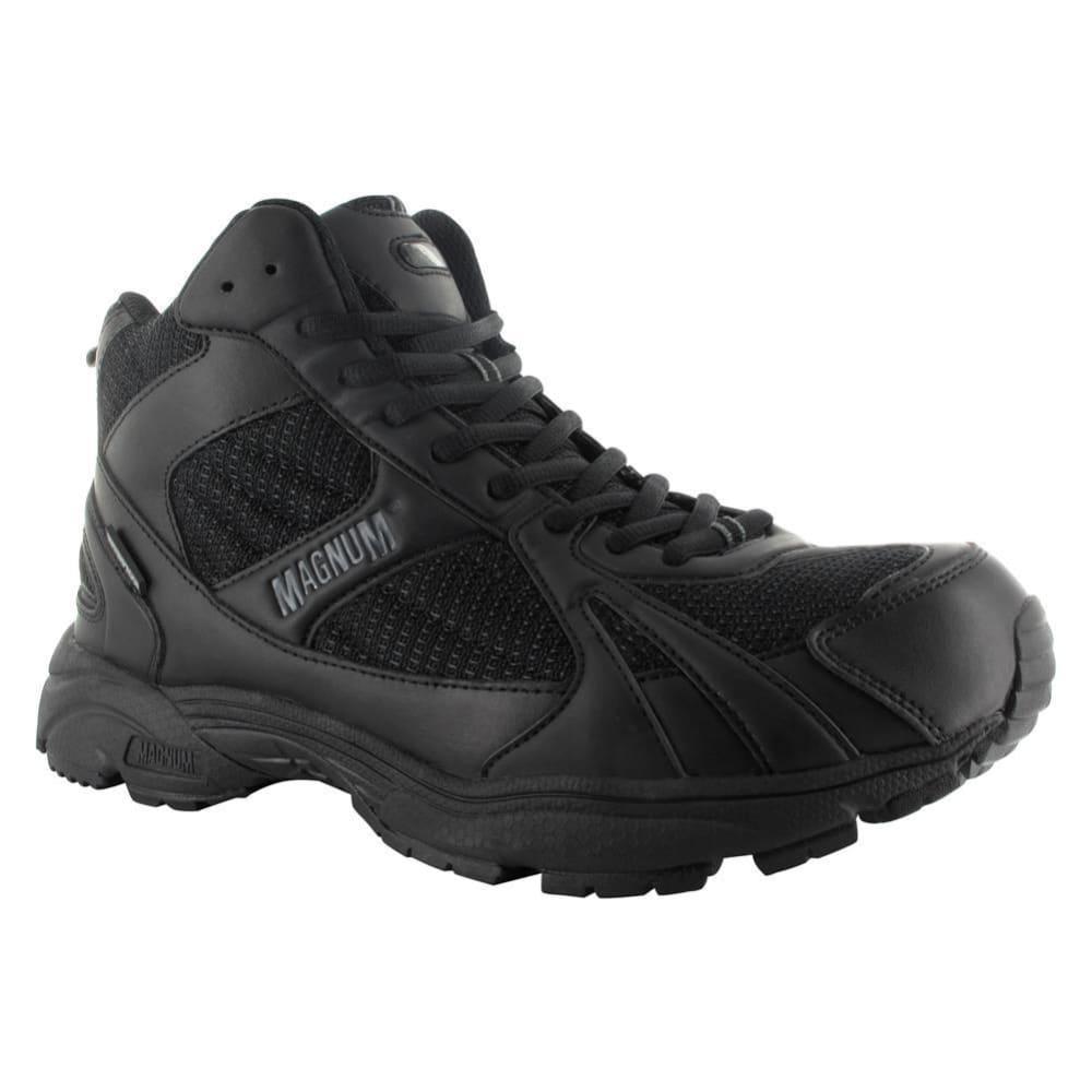 MAGNUM Men's M.U.S.T. Mid Tactical Boots - BLACK