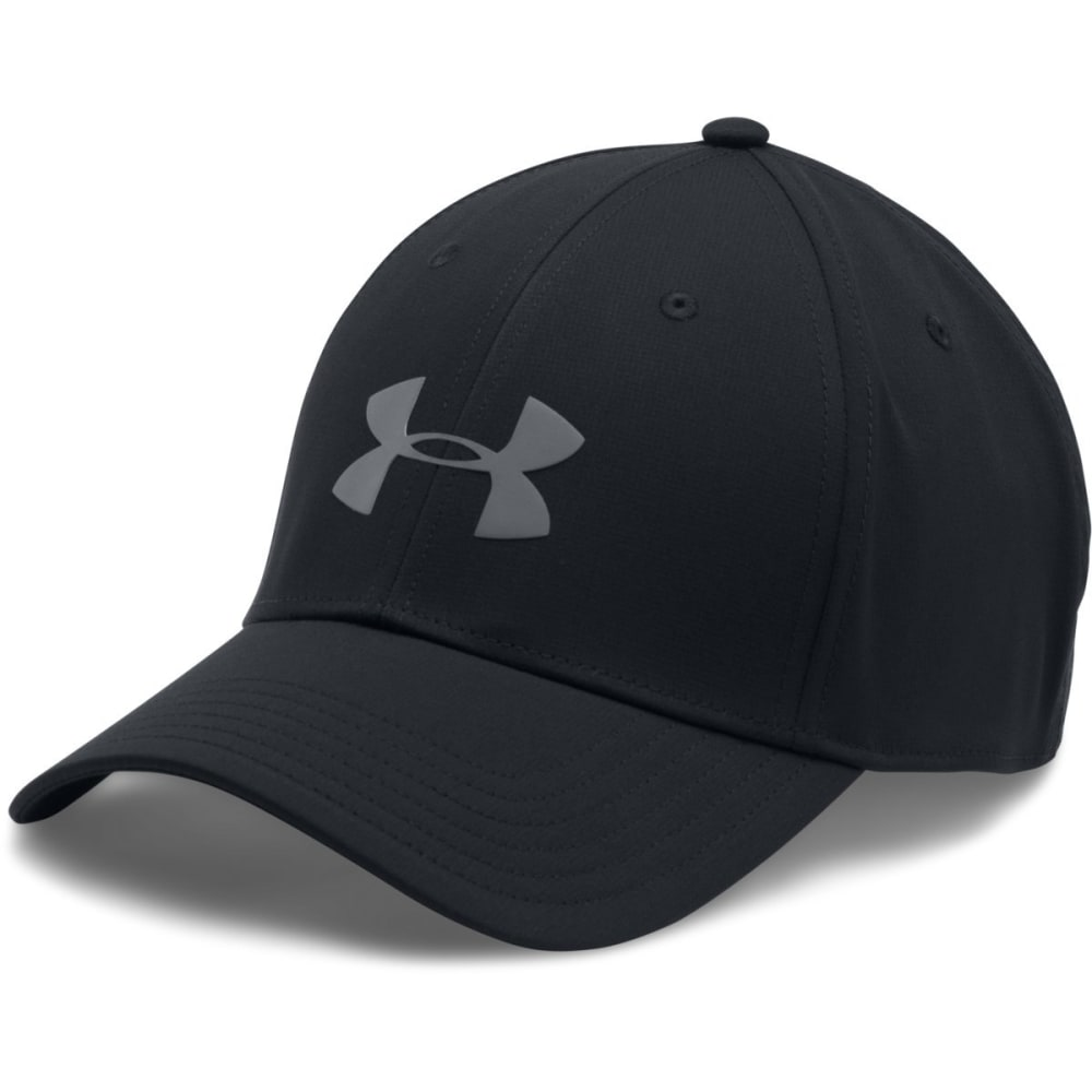 UNDER ARMOUR Men's Storm Headline Cap - BLACK-001
